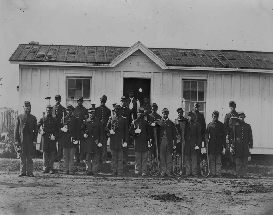 a history of the black participation in the american civil war Freedom for themselves : north carolina's black soldiers in the civil war era  participation, african american north carolina -- history -- civil war,.