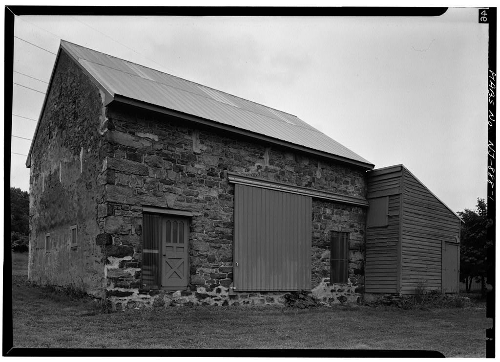 Historic Images Of Hunterdon County Mountainville