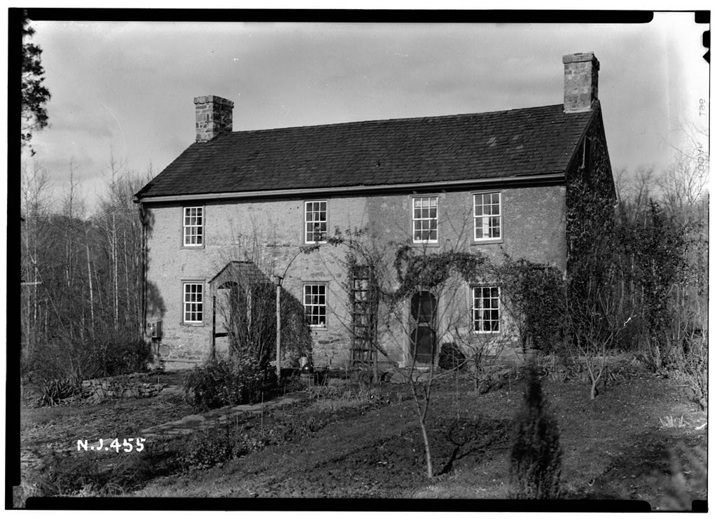 Mechanics Near Me >> Historic Images of Hunterdon County - Sergeantsville